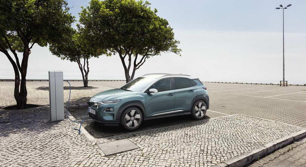 2018 Hyundai Kona Electric Suv India Launch Price Specs