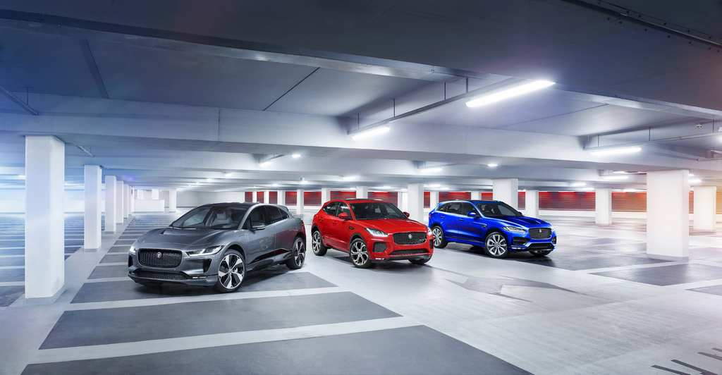 India-Bound Jaguar I Pace 6