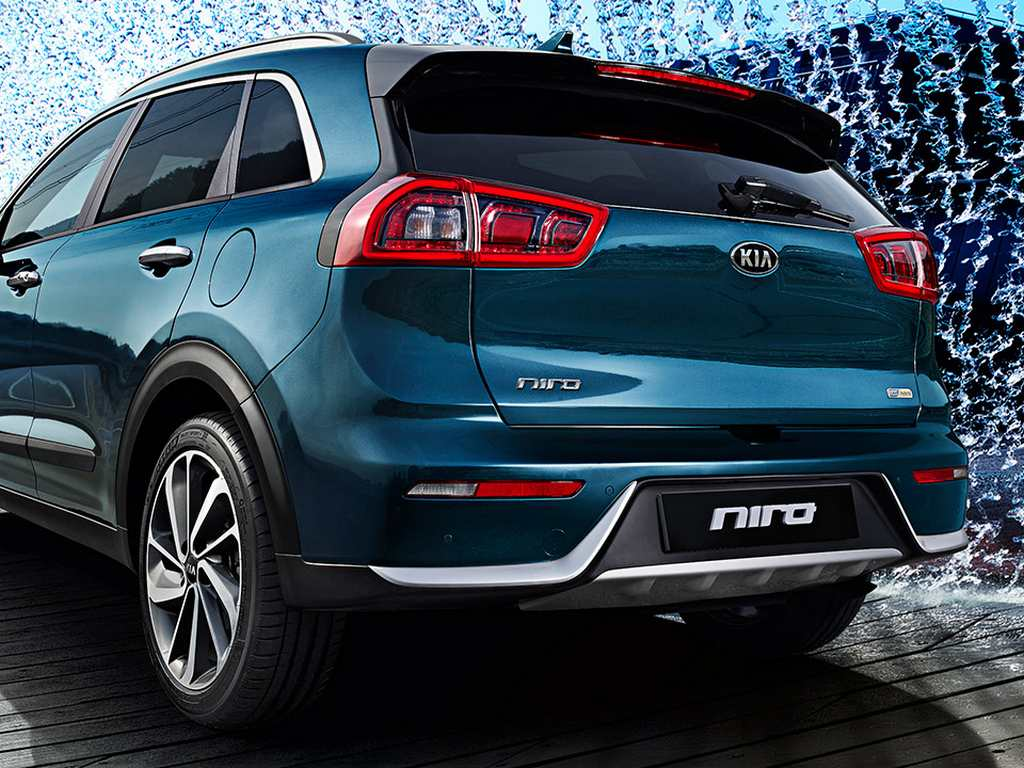 kia niro hybrid crossover india launch price engine. Black Bedroom Furniture Sets. Home Design Ideas