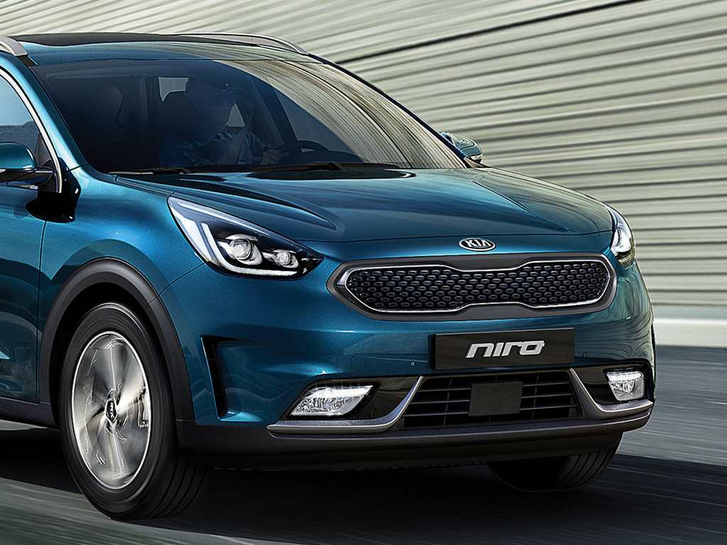 kia niro hybrid crossover india launch price engine specs features. Black Bedroom Furniture Sets. Home Design Ideas