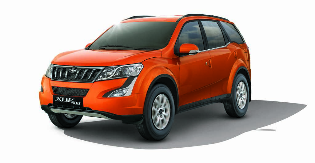 Mahindra XUV500 Petrol Launched In India - Price, Engine, Specs, Features, Interior