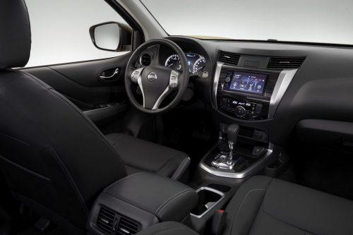 Nissan Terra SUV Revealed 1