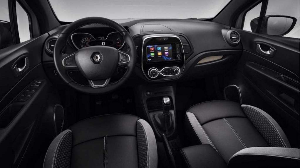 Renault Captur Bose Edition India Launch, Price, Engine, Specs, Features, Interior 1
