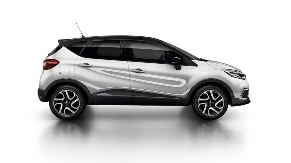 Renault Captur Bose Edition India Launch, Price, Engine, Specs, Features, Interior