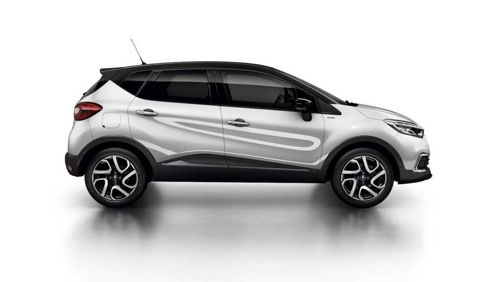 renault captur bose edition india launch price engine specs features. Black Bedroom Furniture Sets. Home Design Ideas