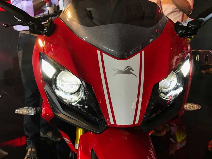 TVS Apache RR 310 Launched In India - Price, Engine, Specs, Pics, Features, Top Speed, Mileage, Booking 10