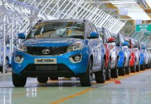 Tata Nexon Reaches 25,000th Production Milestone In India
