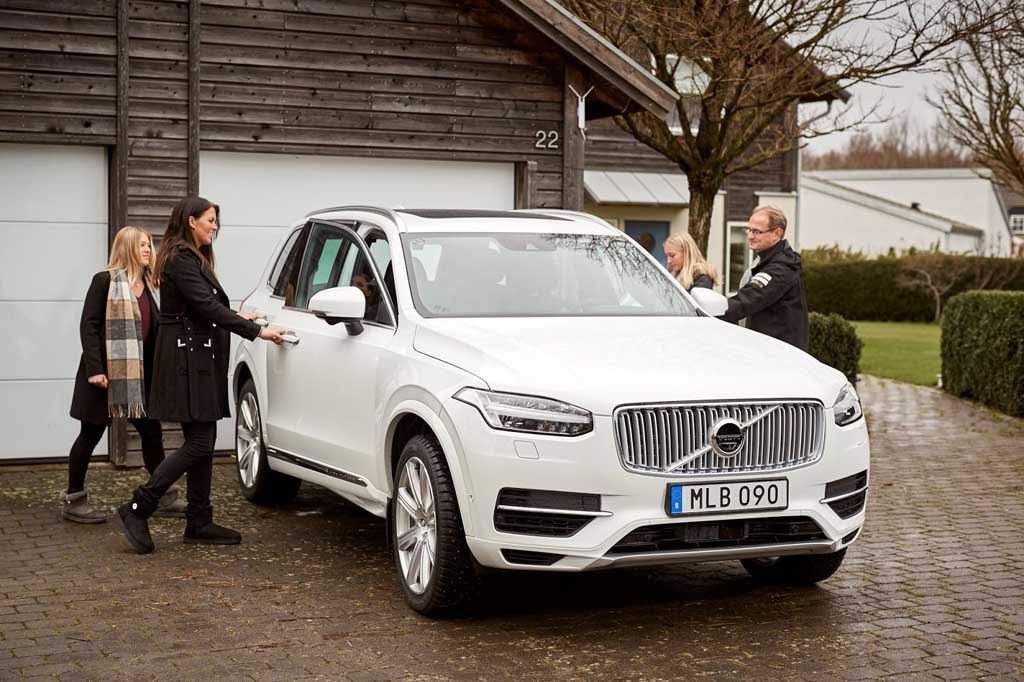 Is Volvo Xc90 Safest Car Ever Hasn T Involved In Fatal