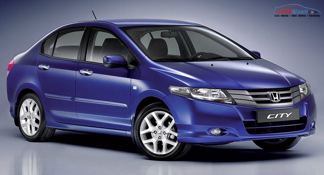 Honda Celebrates 20 Years Of City Sedan S Rich Legacy