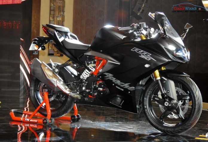 Thoughts On Tvs Apache Rr310 And Why Rivals Should Be Worried