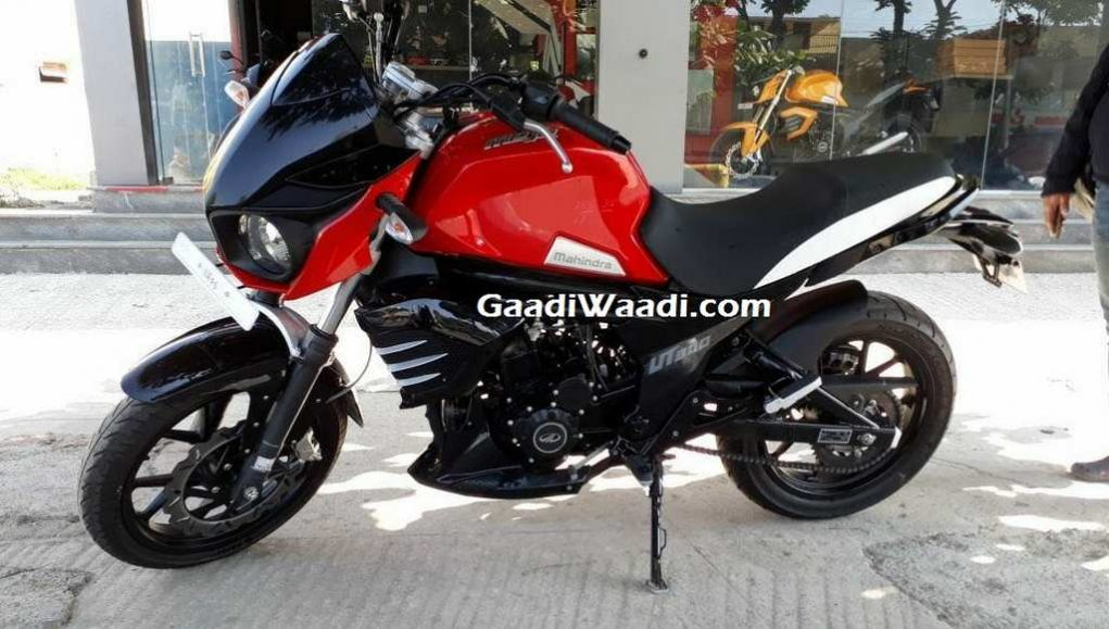 ​​Mahindra Mojo UT300 India Launch, Price, Engine, Specs, Features, Mileage, Performance 2
