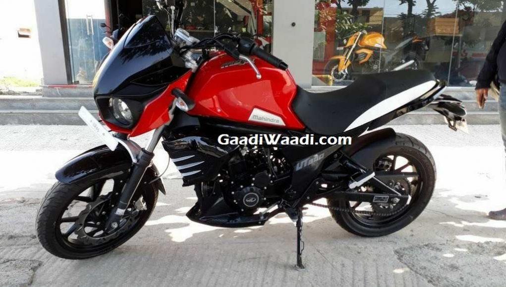 Mahindra Mojo UT300 India Launch, Price, Engine, Specs, Features, Mileage, Performance 2