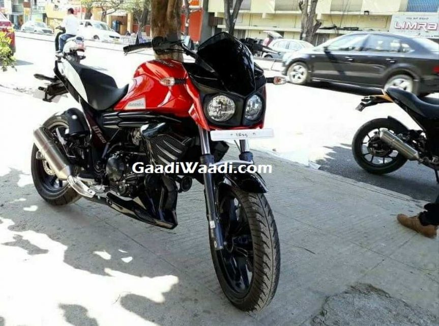 ​​Mahindra Mojo UT300 India Launch, Price, Engine, Specs, Features, Mileage, Performance