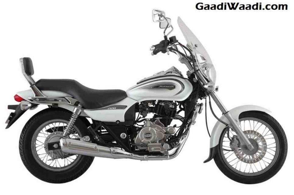 2018 Bajaj Avenger Cruise 220 Launched In India - Price, Engine, Specs, Features, Mileage, Performance, Booking 1