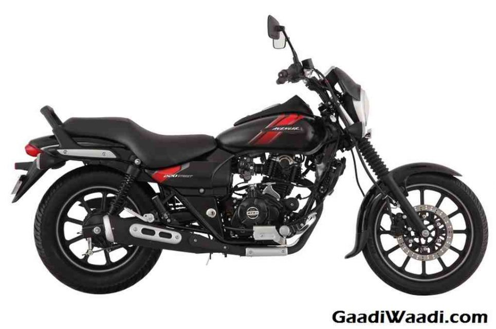 2018 Bajaj Avenger Street 220 Launched In India - Price, Engine, Specs, Features, Mileage, Performance, Booking 1