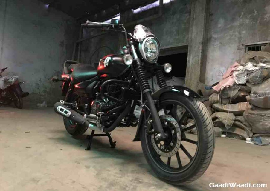 2018 Bajaj Avenger Street 220 Launched In India - Price, Engine, Specs, Features, Mileage, Performance, Booking 2