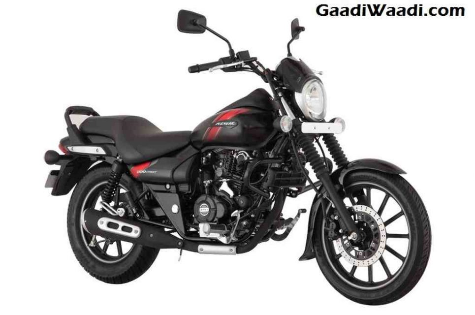 2018 Bajaj Avenger Street 220 Launched In India - Price, Engine, Specs, Features, Mileage, Performance, Booking