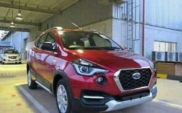 2018 Datsun Go Facelift India Launch, Price, Engine, Specs, Features