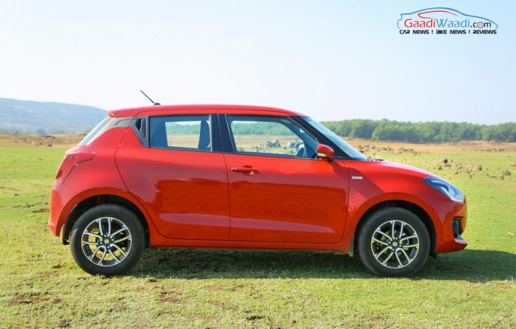 2018 maruti swift review india-18