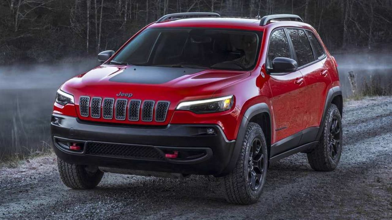 2019 Jeep Grand Commander Price, Redesign, Interior, Specs >> 2019 Jeep Cherokee Launch Price Engine Specs Features Interior