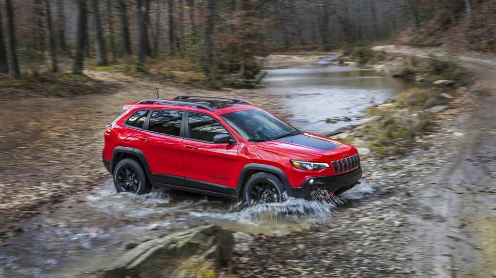 2019 Jeep Cherokee Launch, Price, Engine, Specs, Features, Interior, Performance, Mileage 2