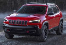 2019 Jeep Cherokee Launch, Price, Engine, Specs, Features, Interior, Performance, Mileage