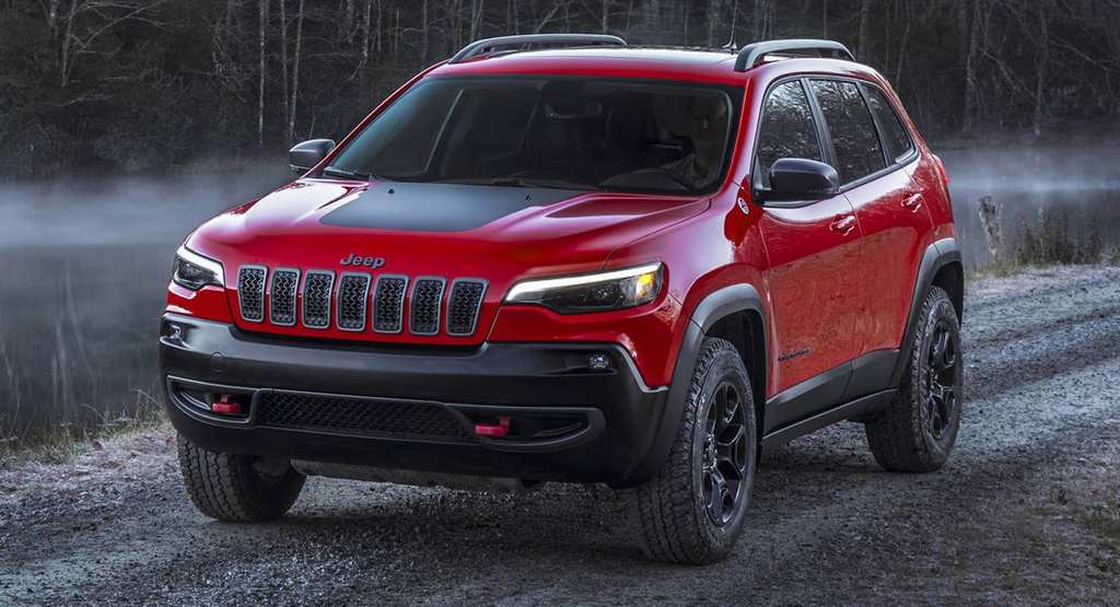 Jeep Cherokee Launch Price Engine Specs Features Interior Performance Mileage on Jeep Grand Cherokee Trailhawk Engine
