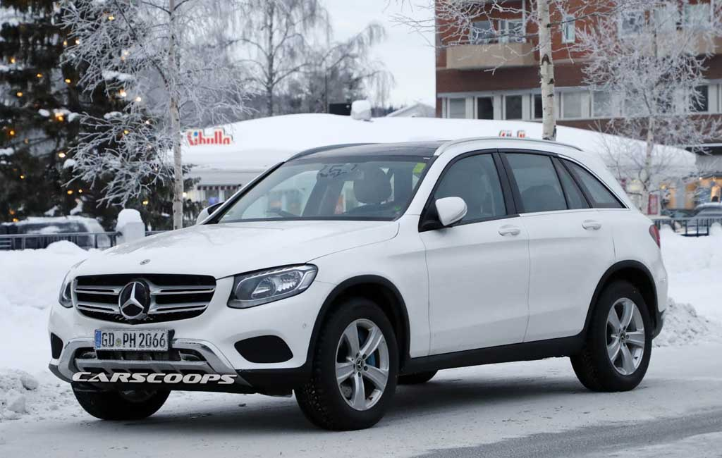 2019 mercedes benz glc launch price engine specs features