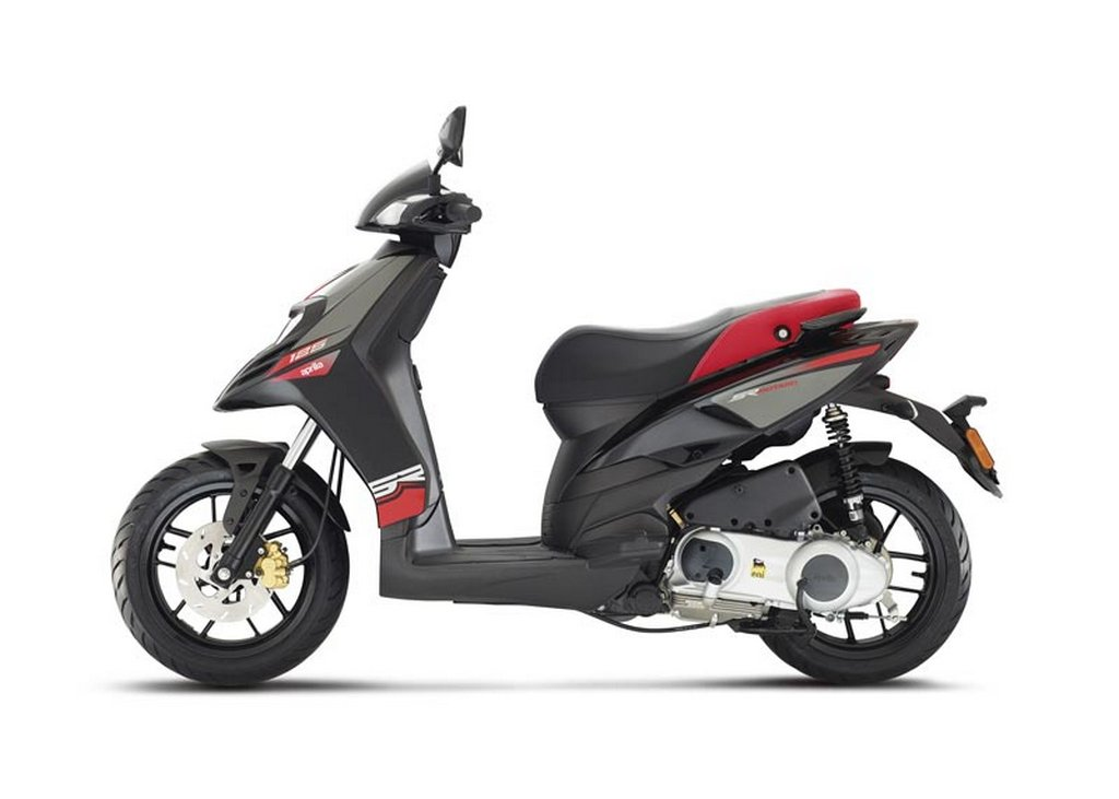 aprilia sr 125 scooter india launch price engine specs mileage pics. Black Bedroom Furniture Sets. Home Design Ideas