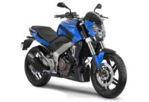 Upcoming-2019-Bajaj-Dominar-400-Blue