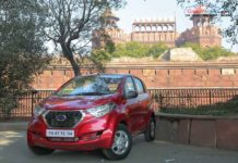 Datsun Redigo 1.0l AMT Review