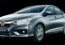 Honda Introduces Special Edition City, Amaze And WR-V In India 1