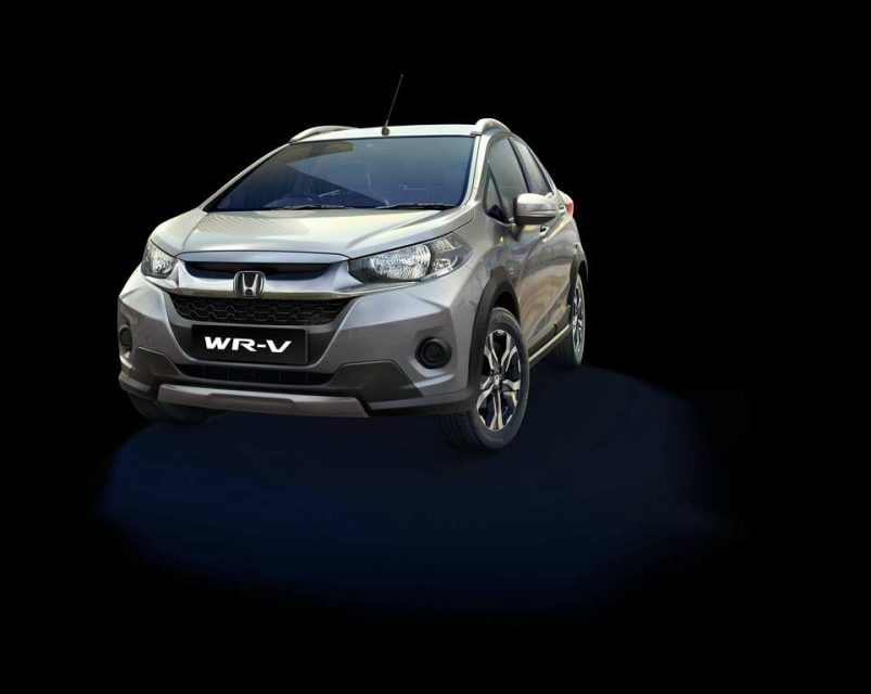 Honda Introduces Special Edition City, Amaze And WR-V In India