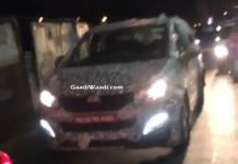 Mahindra MPV (U321) India Launch Date, Price, Engine, Specs, Interior 6