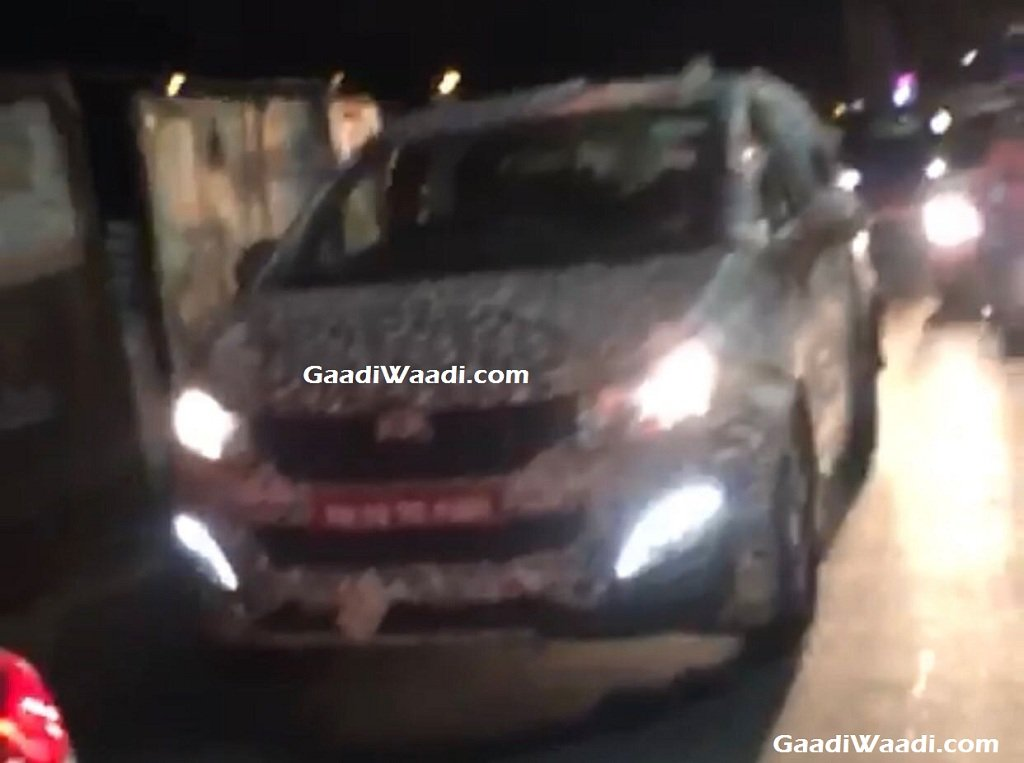 Mahindra MPV (U321) India Launch Date, Price, Engine, Specs, Interior 6
