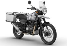 Royal Enfield Himalayan Sleet Launched In India - Price, Engine, Specs, Pics, Features, Performance, Mileage