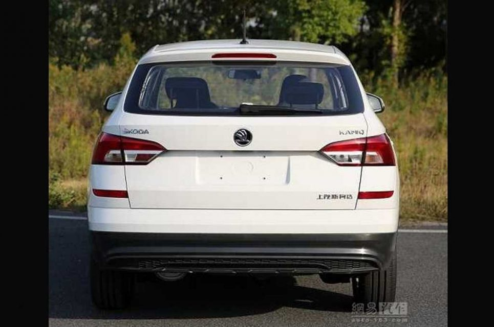 Skoda Kamiq Crossover Launch, Price, Engine, Specs, Features, Interior 1