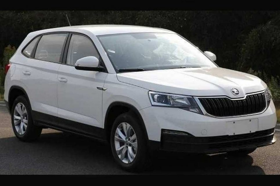 Skoda Kamiq Crossover Launch, Price, Engine, Specs, Features, Interior