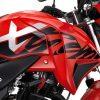 Xtreme 200 R Graphics