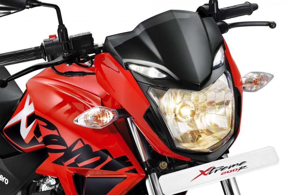 Xtreme 200 R LED Pilot Lamps
