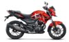 Xtreme 200 R Red Side
