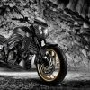 bajaj-dominar-2018-edition-rock-matte-black