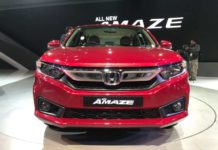 2018 Honda Amaze India Launch, Price, Engine, Specs, Features, Interior, Design
