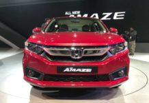 2018 Honda Amaze India Launch, Price, Engine, Specs, Features, Interior, Design