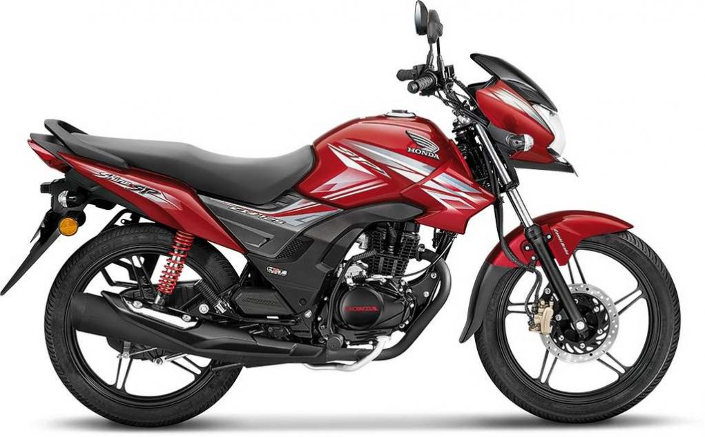 2018 Honda CB 125 Shine SP Launched In India - Price, Engine, Specs, Mileage 2