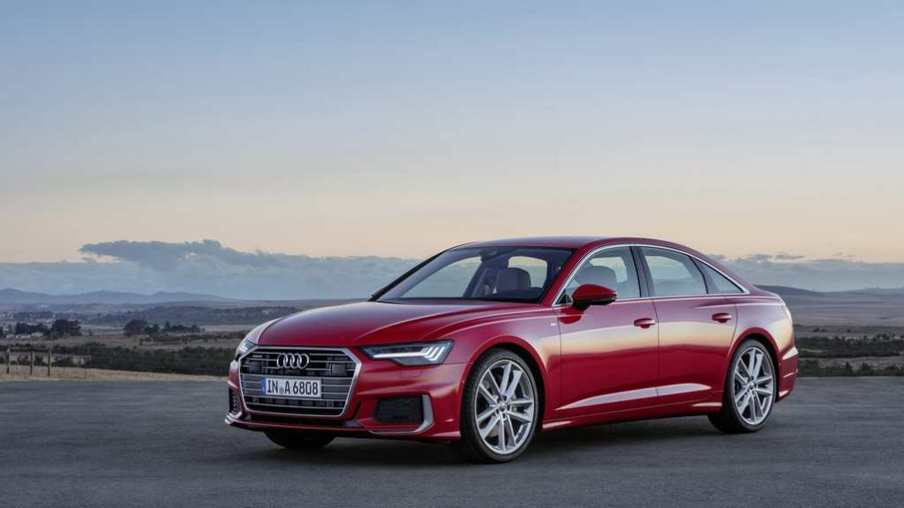 2019 Audi A6 India Launch, Price, Engine, Specs, Features, Interior