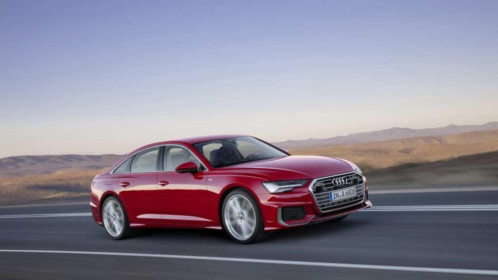2019 Audi A6 India Launch, Price, Engine, Specs, Features, Interior 3