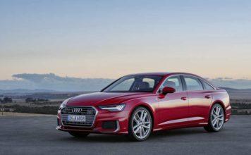 2019 Audi A6 India Launch, Price, Engine, Specs, Features, Interior