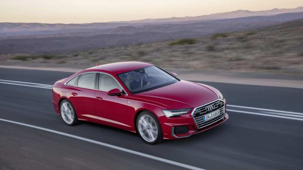 2019 Audi A6 India Launch, Price, Engine, Specs, Features, Interior 4