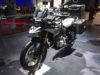 BMW F850GS auto expo